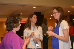 Meet and Greet - 2015 SCADaddle For Research Naperville, IL