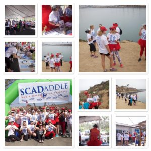 2017 West Coast 5k SCADaddle