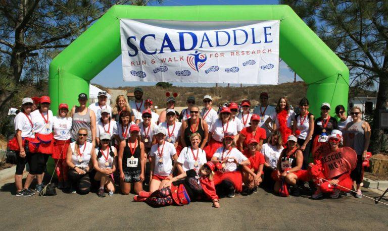 2017 West Coast SCADaddle