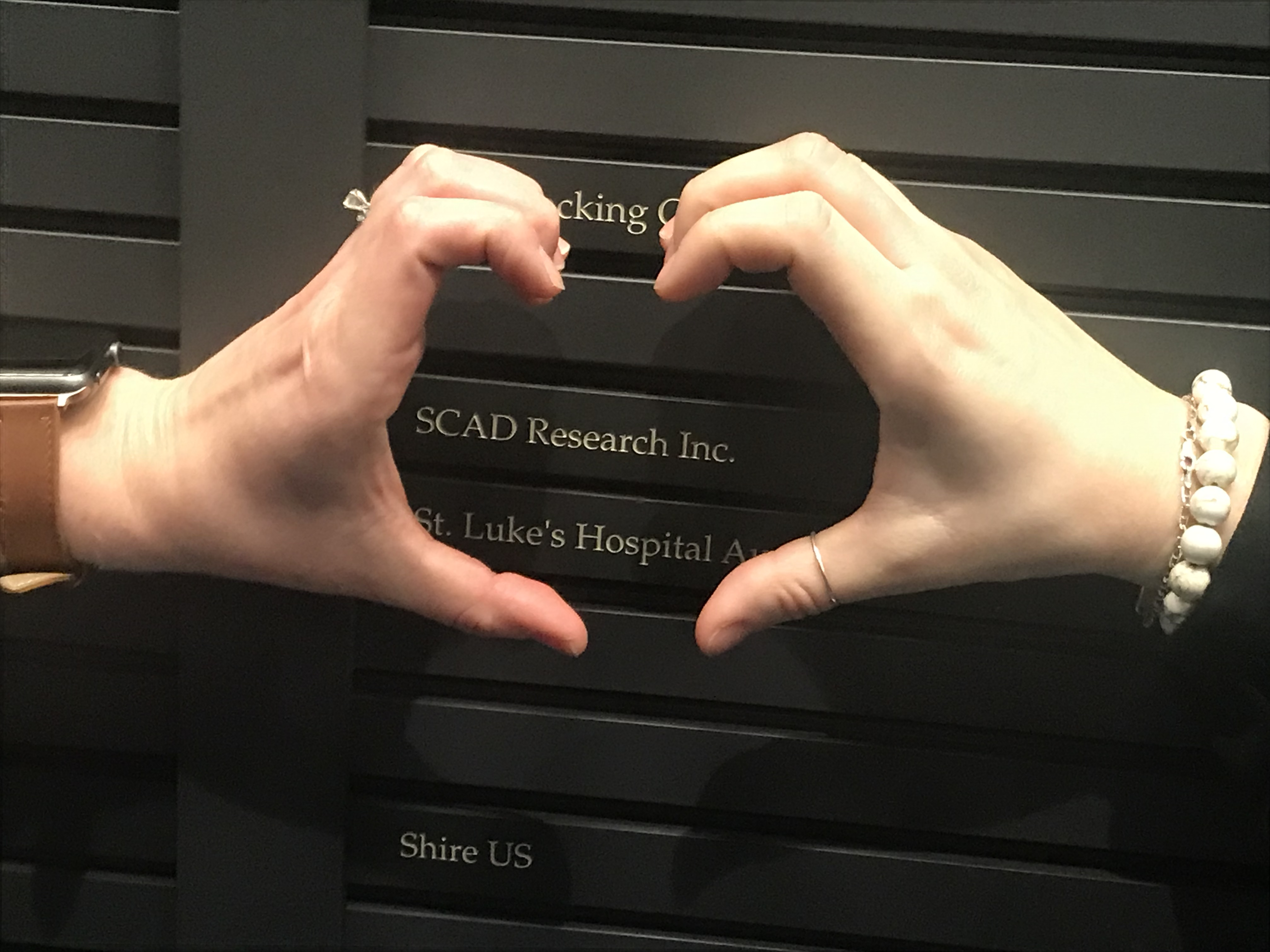 SCAD Research Inc