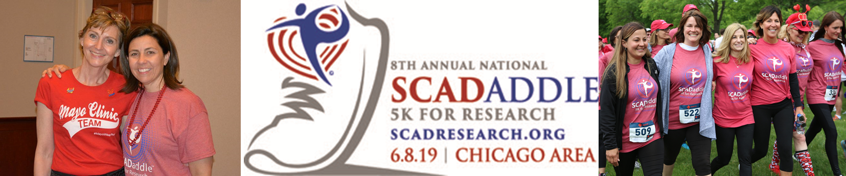 2019 National SCADaddle 5k