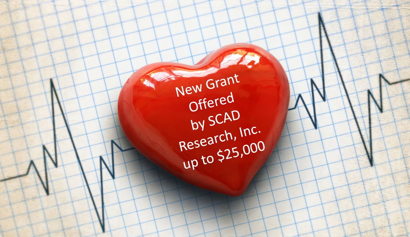 SCAD Research Grant
