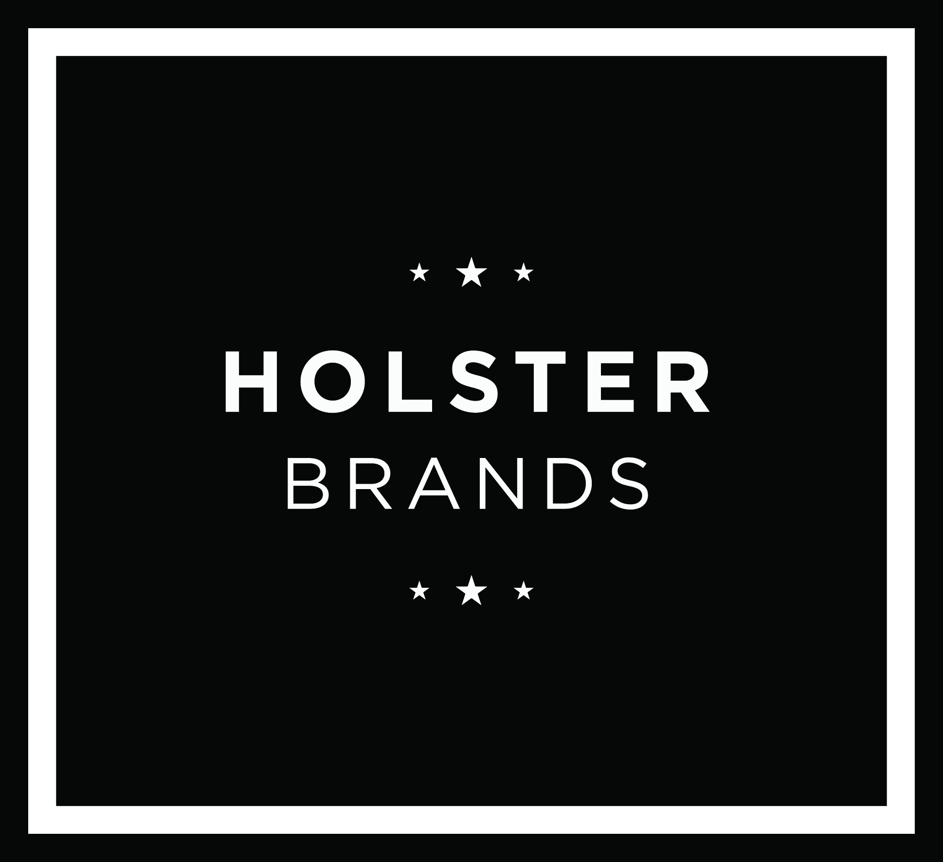 Holster Brands Logo