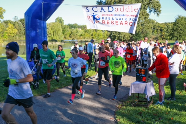 First Annual Minnesota SCADaddle