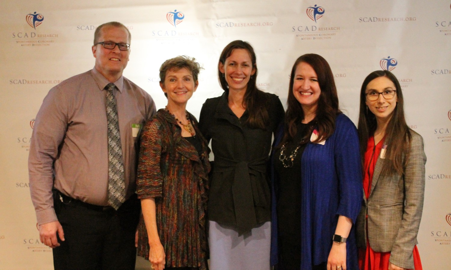Mayo Clinic SCAD Research Team