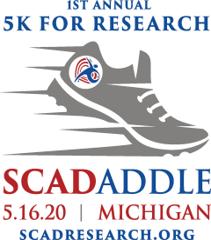 Michigan 5K SCADaddle©