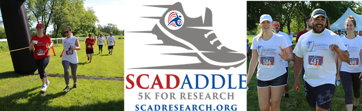 NC SCAD Research