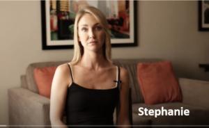 Stephanie SCAD voice
