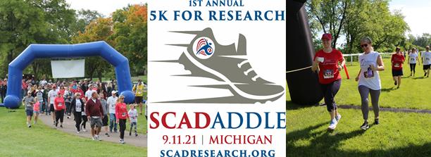 Michigan SCADaddle 2021